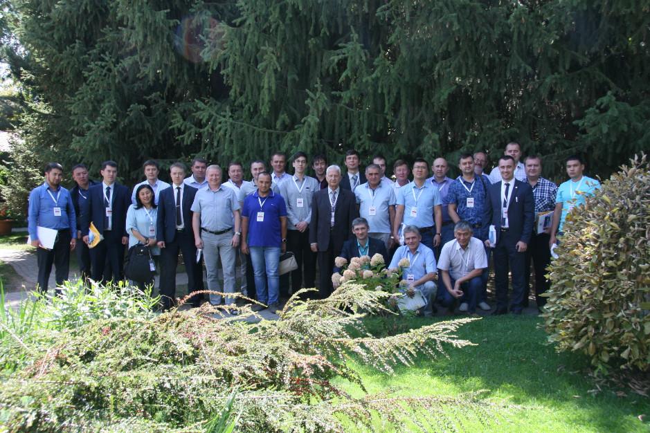 «Передовые технологии на карьерах» — XI ежегодная Международная научно-практическая конференция