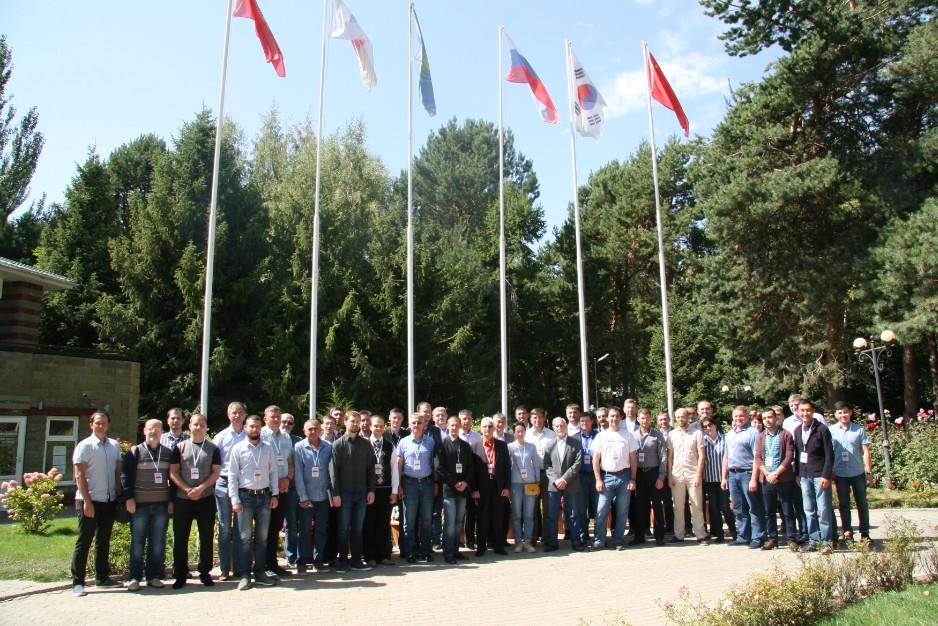 «Передовые технологии на карьерах» —  XII Международная научно-практическая конференция