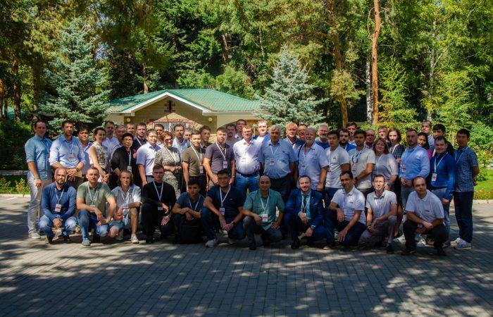 «Передовые технологии в горном деле» — XV Международная научно-практическая конференция